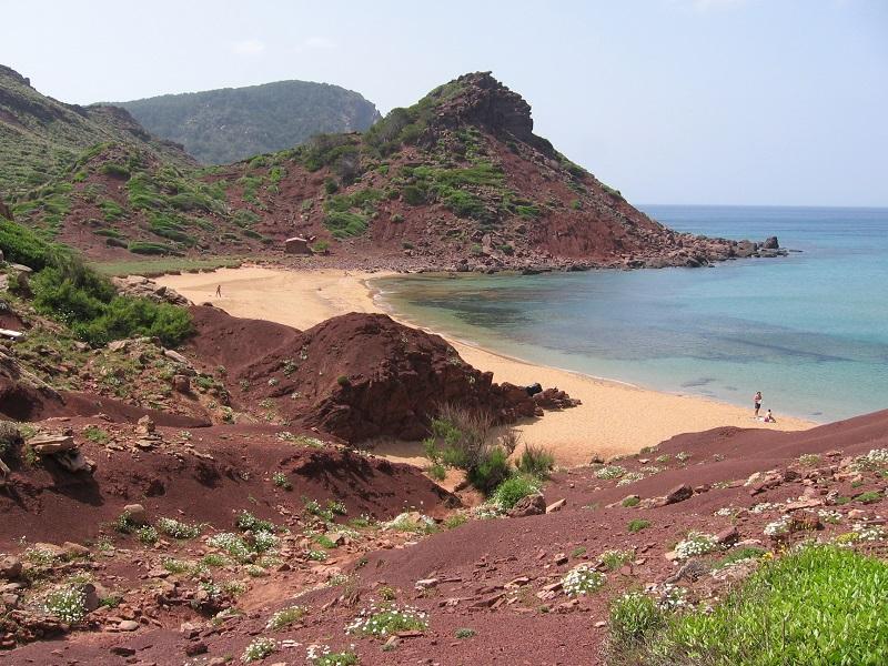 FKK-Strände auf den Balearischen Inseln