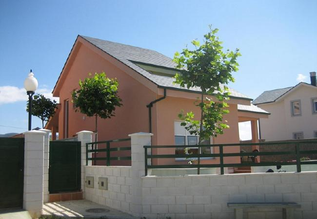 Bungalow  Barreiros 