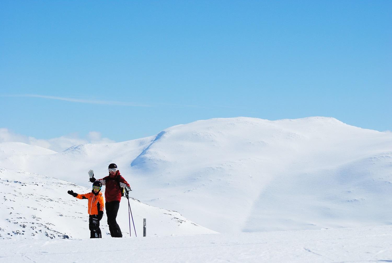 Checkliste für den Skiurlaub