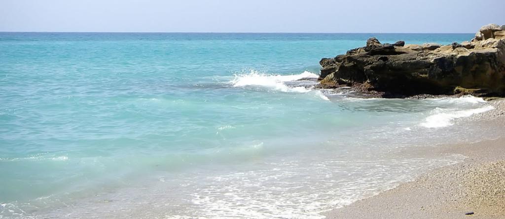 strände Costa Blanca villajoyosa