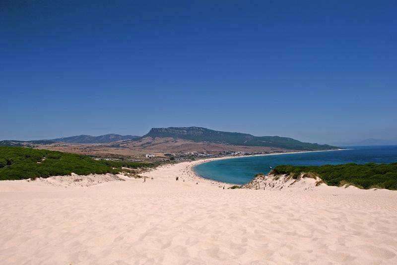 Unsere Favoriten unter den Naturistenstränden in Andalusien