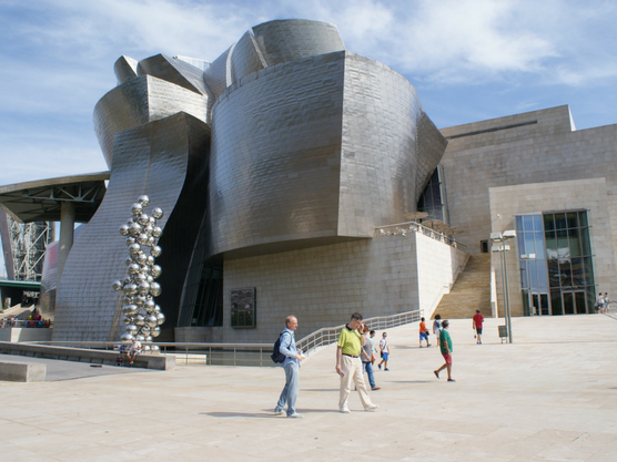 Spanische Museen