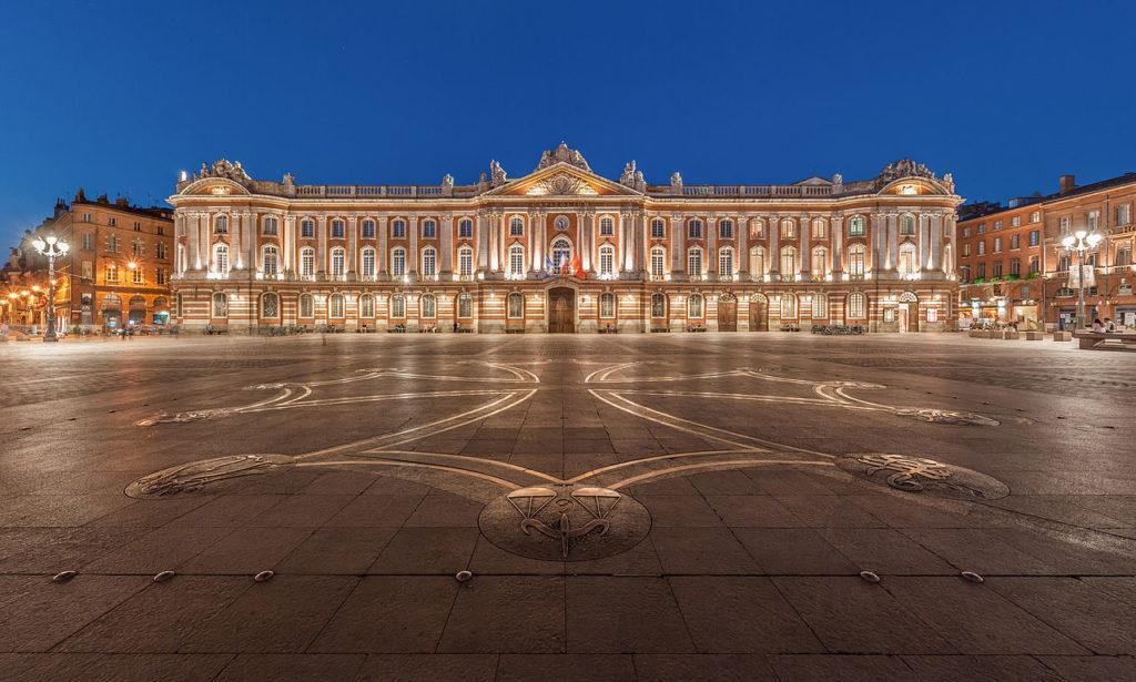 Toulouse Kapitol