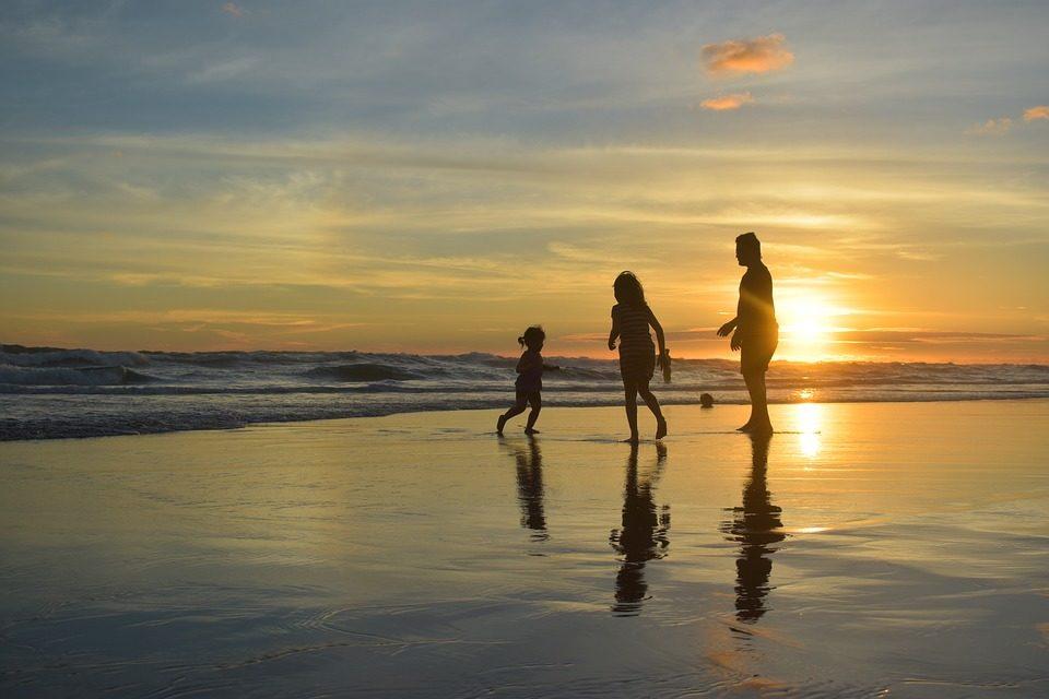 großfamilien header sonne
