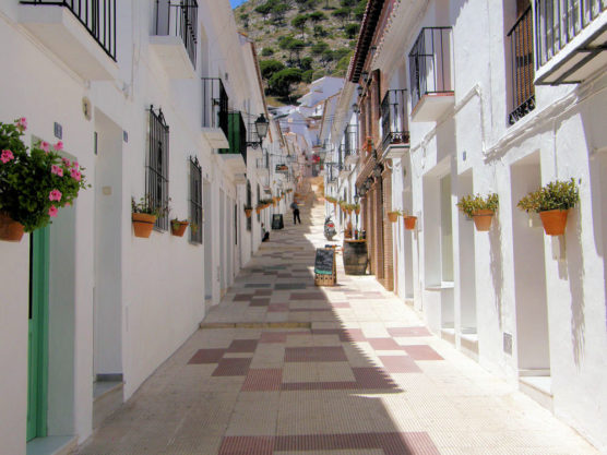 villages at the costa del sol mijas muchosol