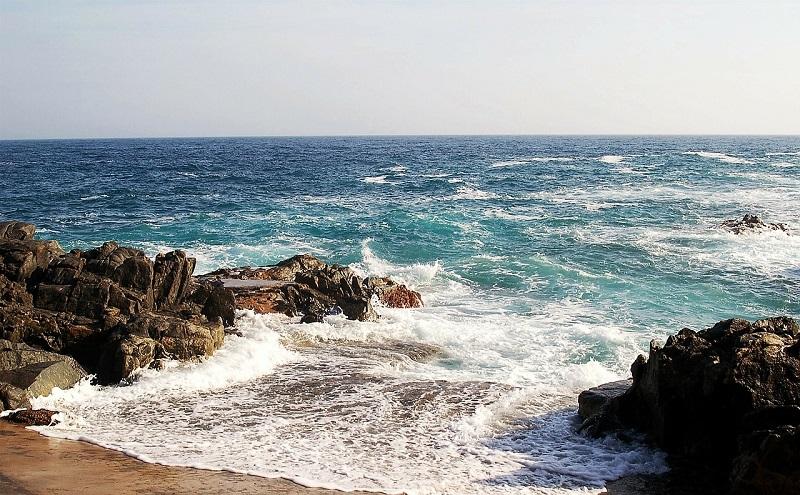 Costa Brava Mittelmeer