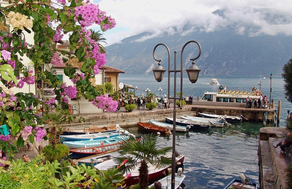 Ausflugsziele am Gardasee header