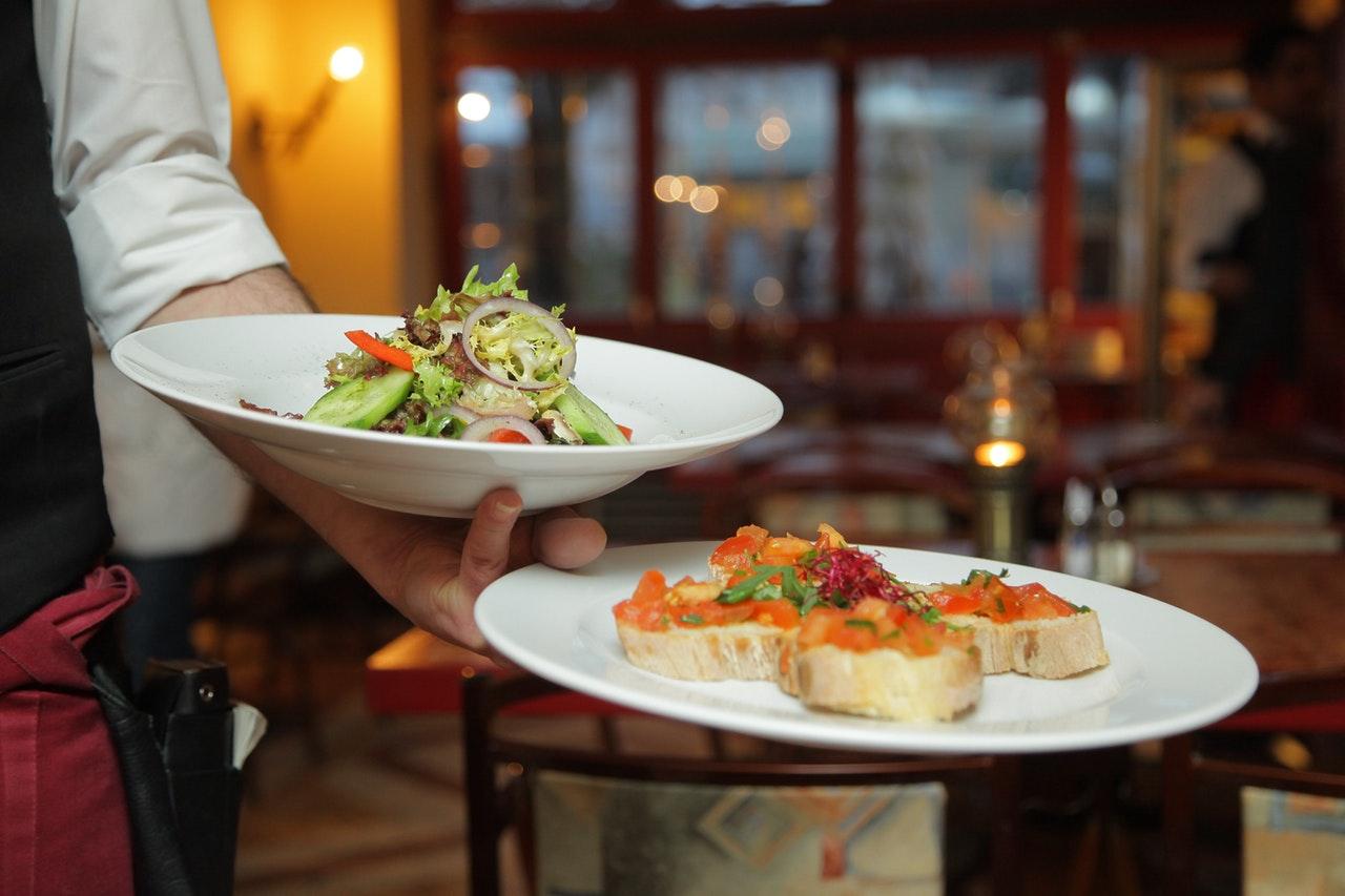 besten Restaurants in Málaga header