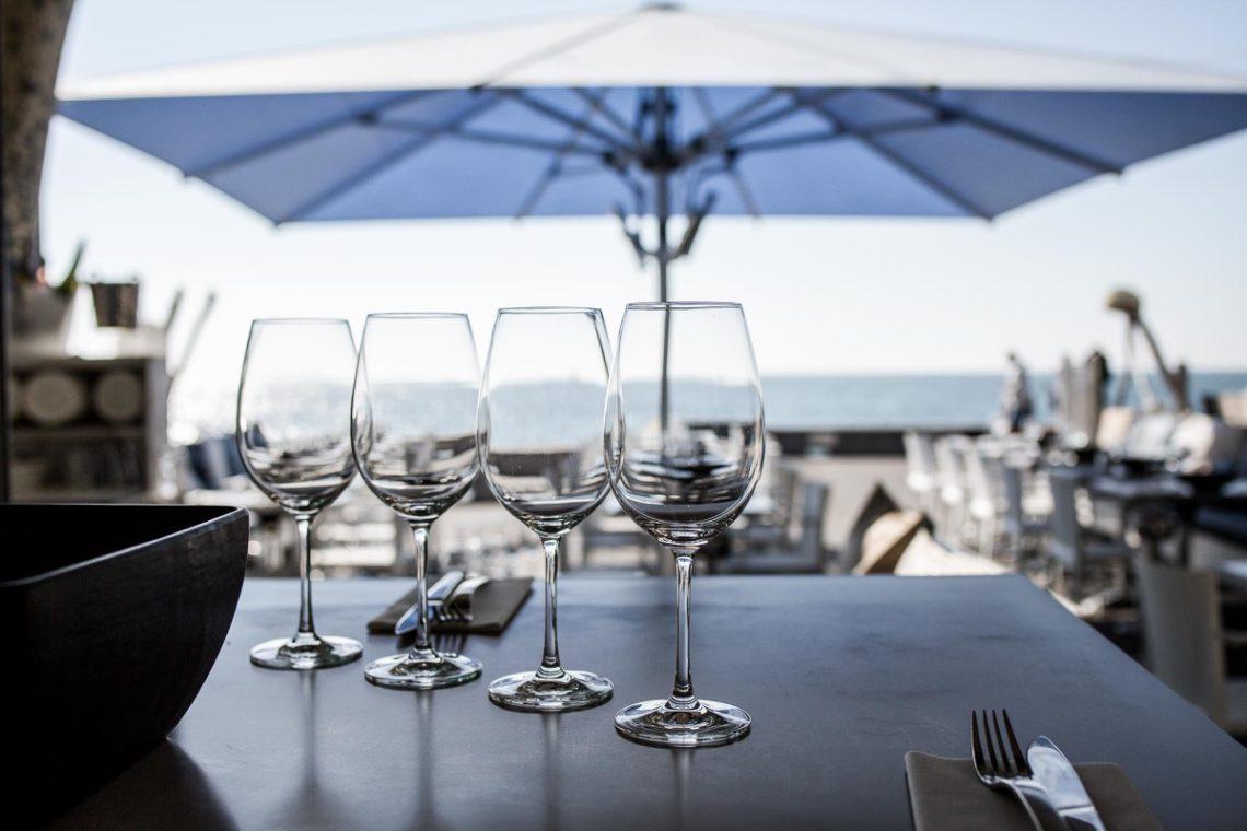 Restaurants in Les Landes header