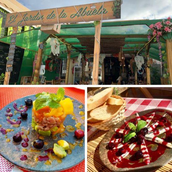 Restaurants-auf-Teneriffa-Jardín-de-la-Abuela