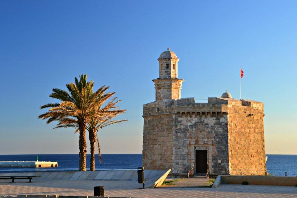 3-Tage-Menorca-Ciutadella