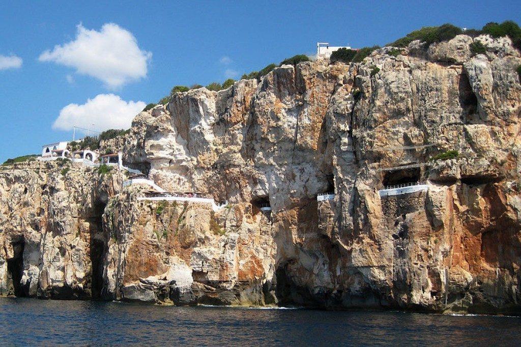 3-Tage-Menorca-Cova-den-Xoroi