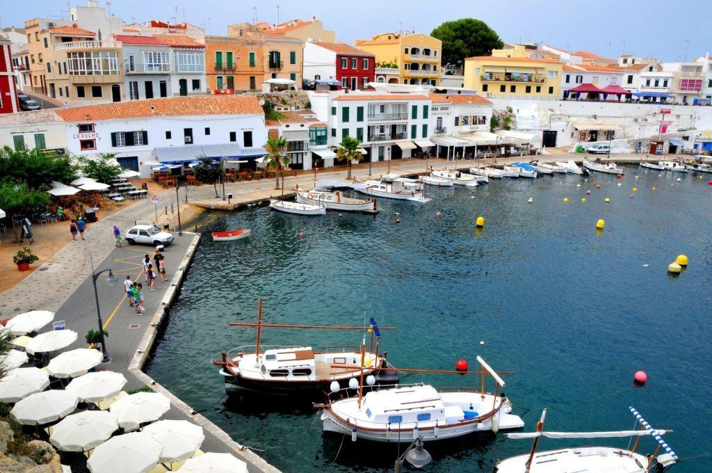 3-Tage-Menorca-Port-de-Mahon