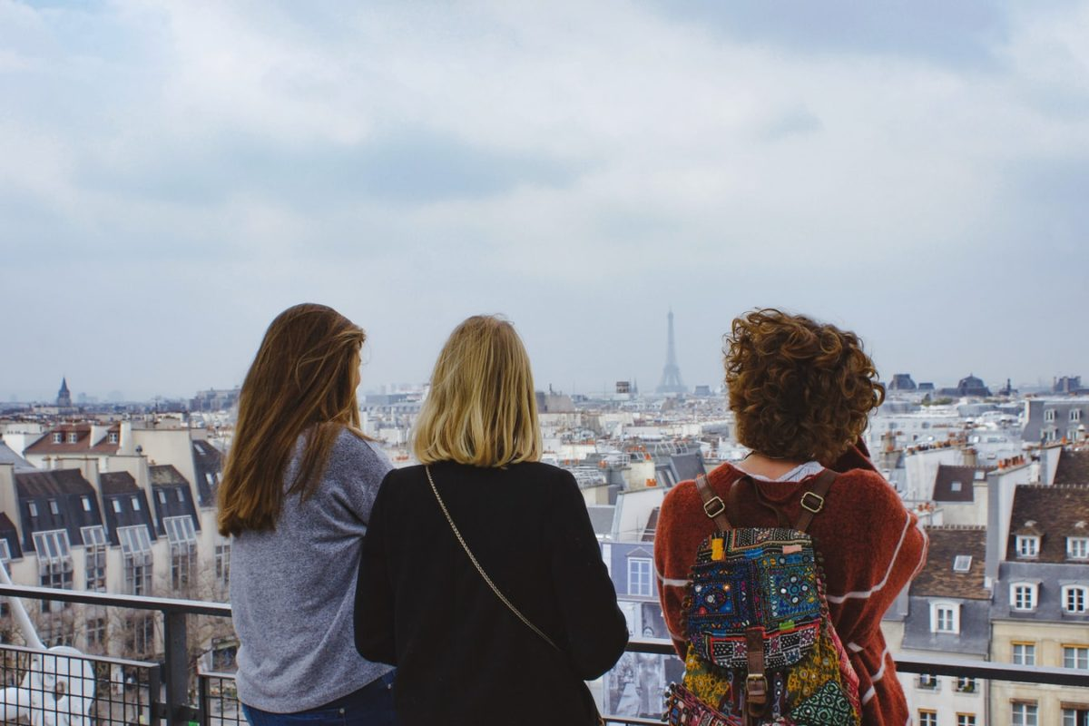 5 Ziele für 5 Freundesgruppen: Urlaub mit Freundinnen