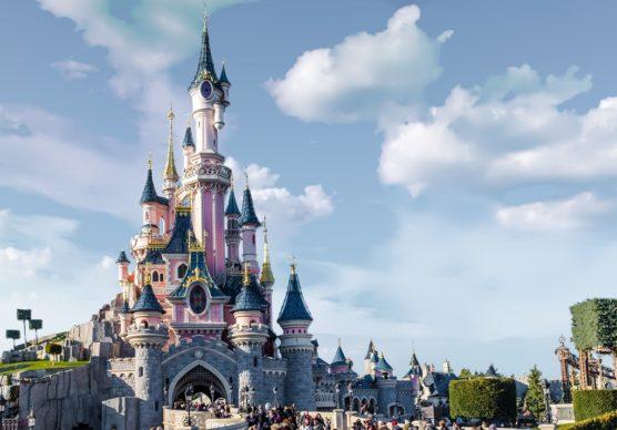 Urlaub-mit-Teenagern-Disneyland