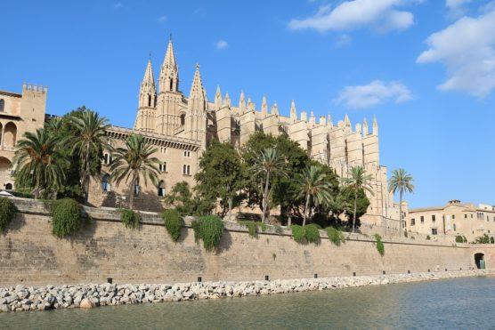 Urlaub-mit-Teenagern-Palma-de-Mallorca