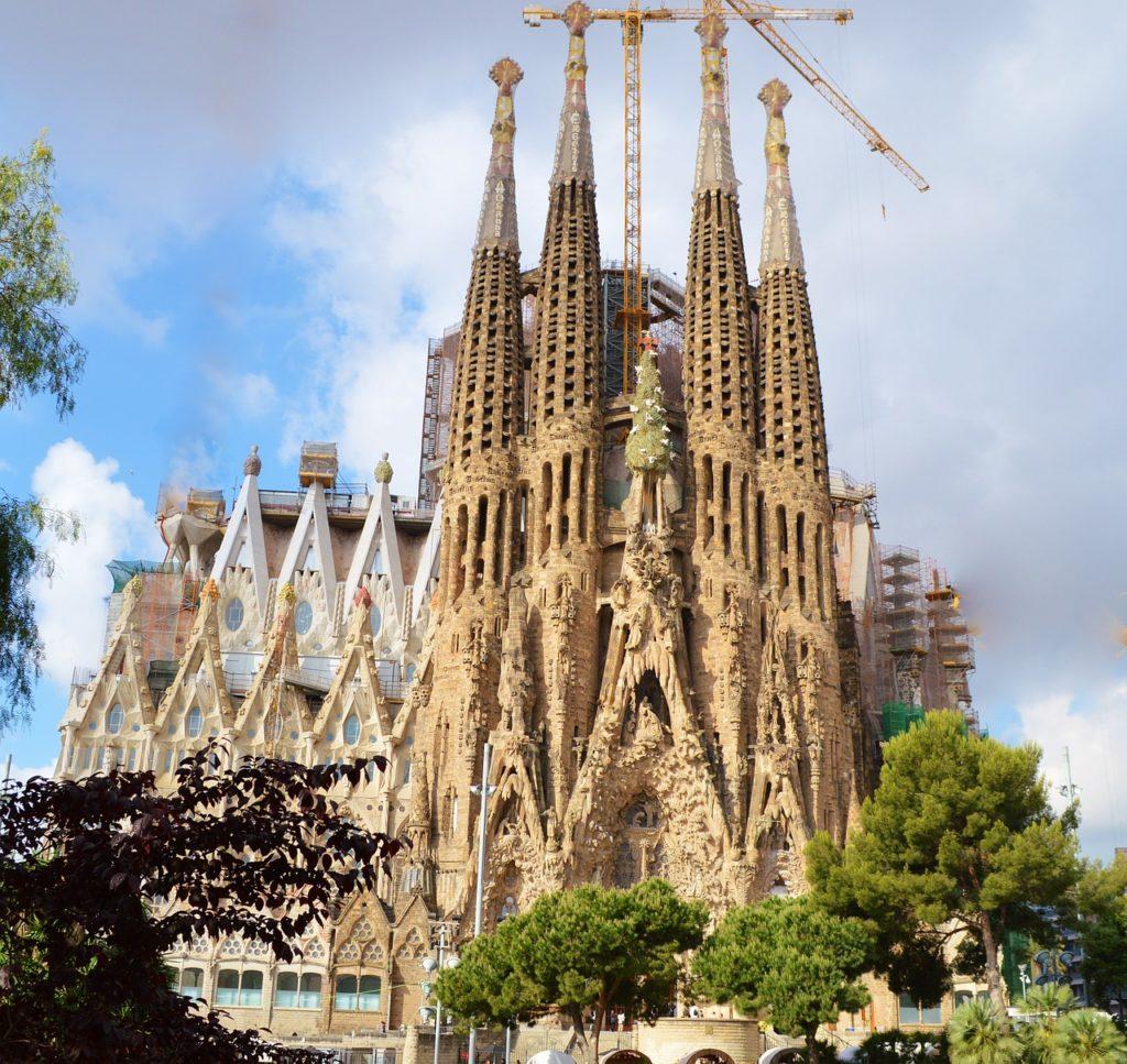 Barcelona-mit-Kindern-Sagrada-Familia-Barcelona