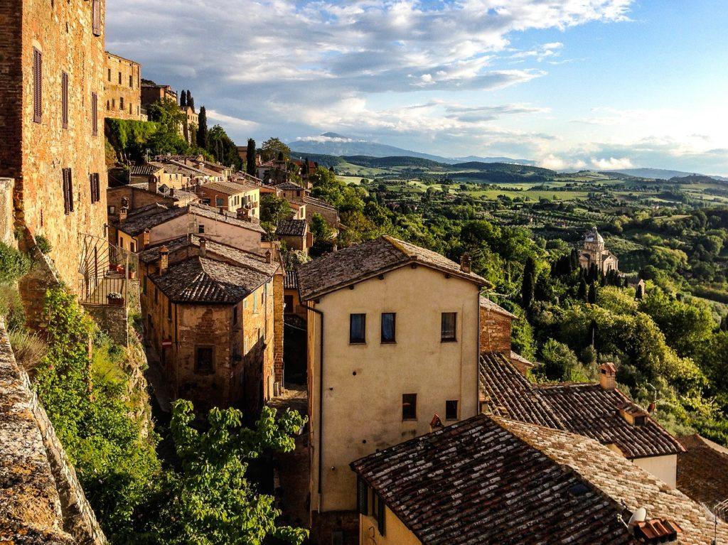 Dörfer-der-Toskana-Montepulciano