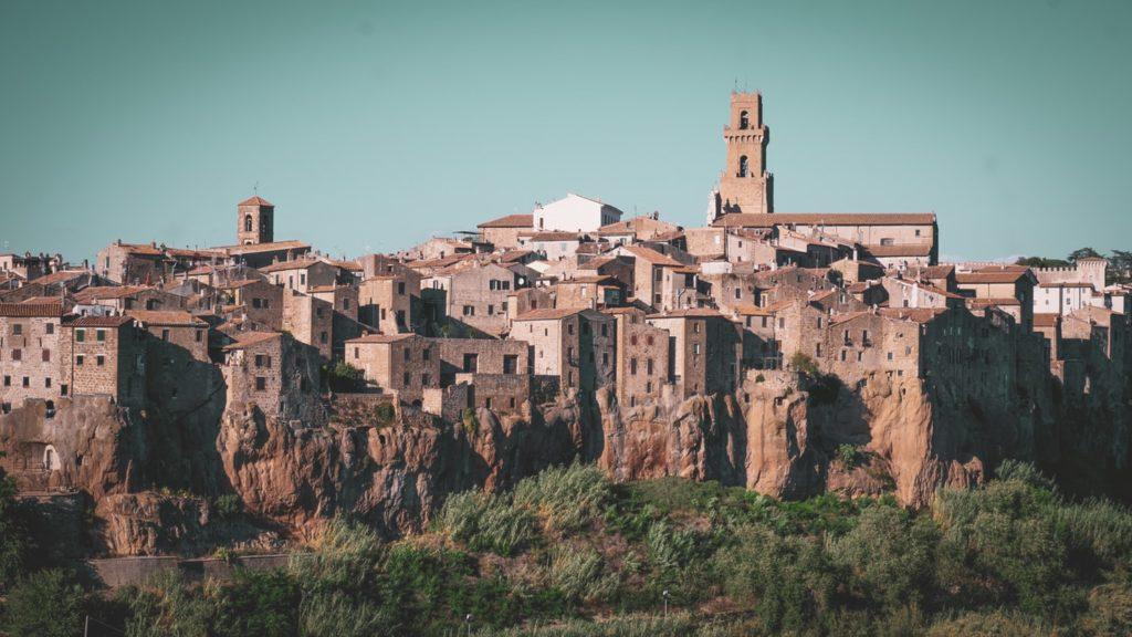 Dörfer-der-Toskana-Pitigliano