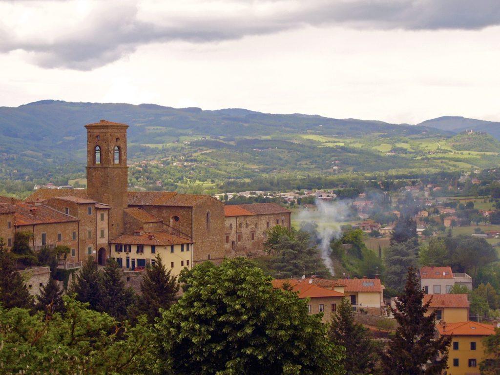 Dörfer-der-Toskana-Poppi