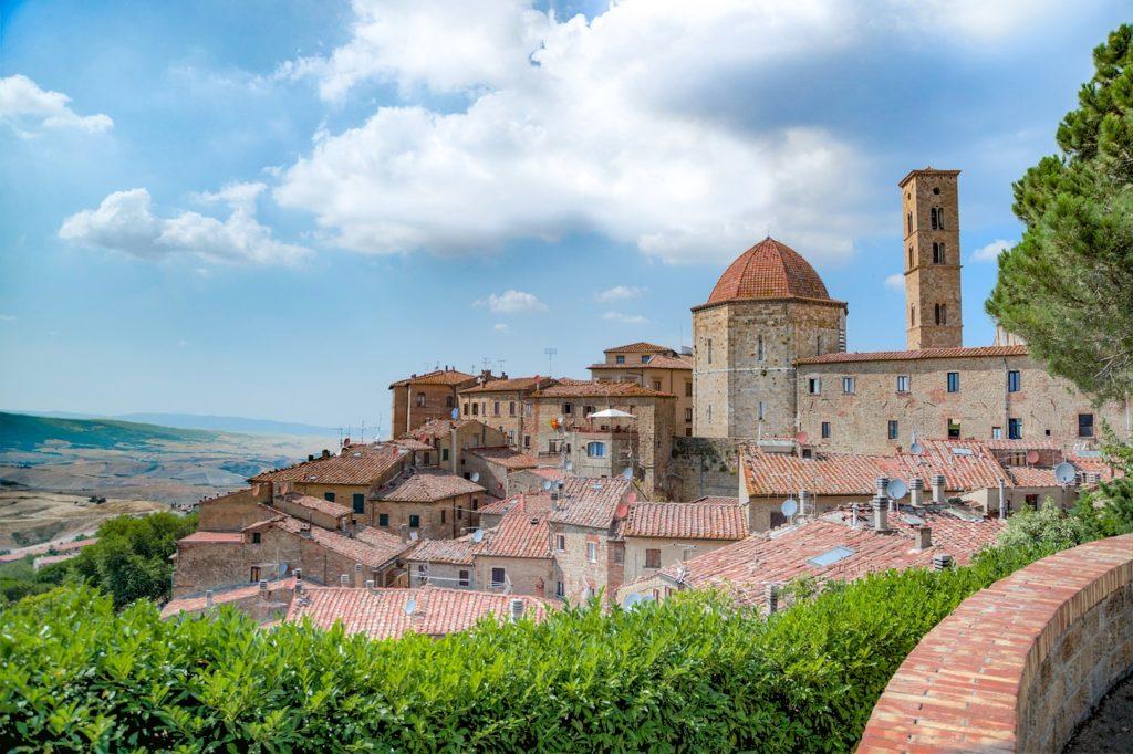 Dörfer-der-Toskana-Volterra