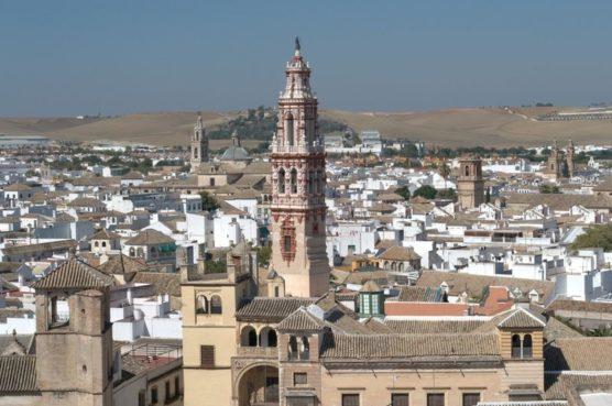 Dörfer-in-Sevilla-ecija