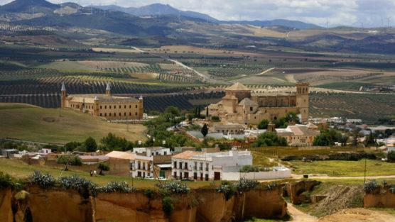 Dörfer-in-Sevilla-osuna