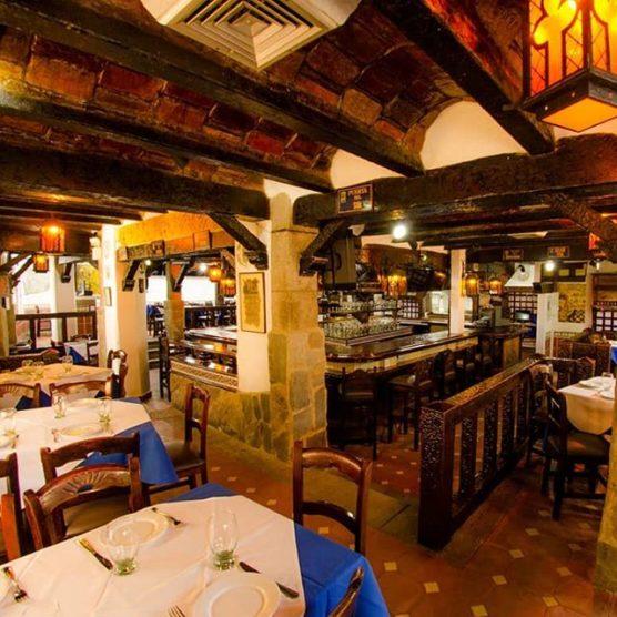 Restaurants-in-Sevilla-El-Caserio