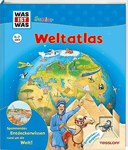 Reisebücher-für-Kinder-Kinderatlas