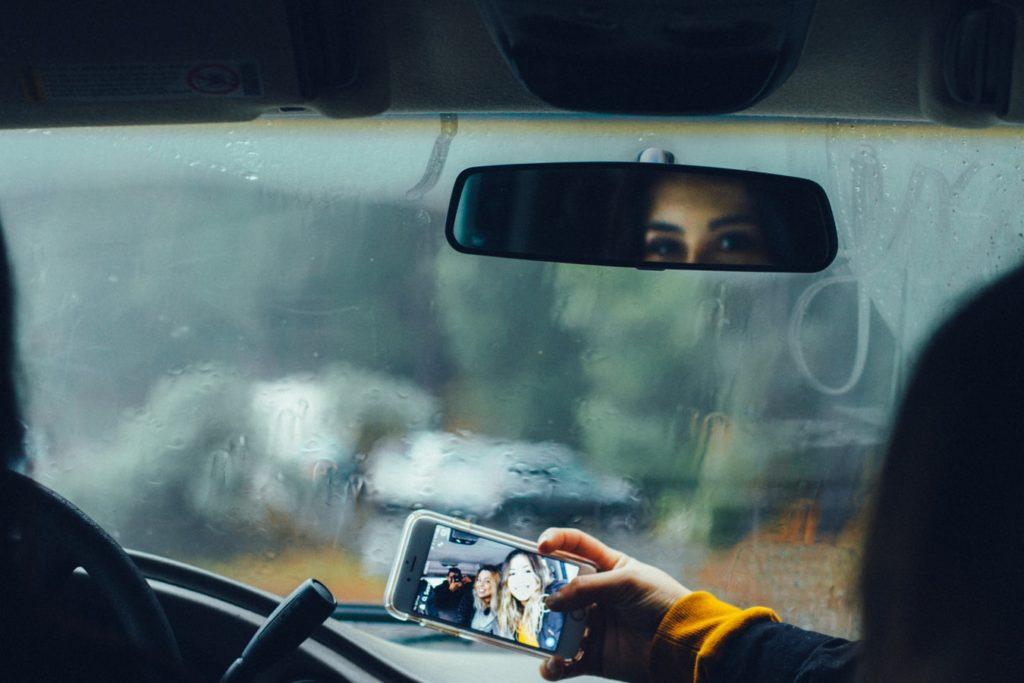 Reisetipps-Autofahrt