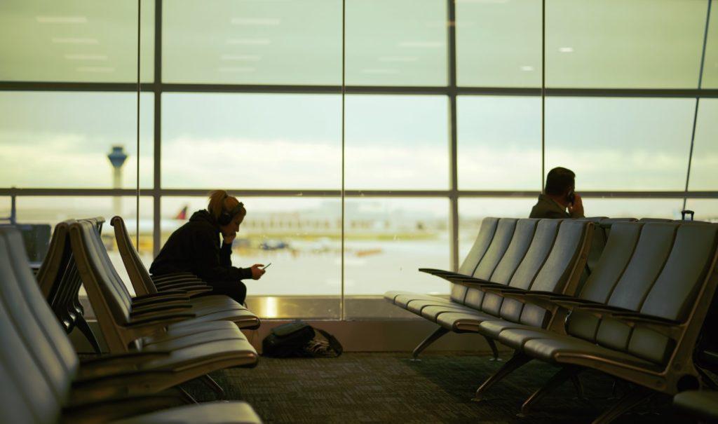 Reisetipps-Flughafen