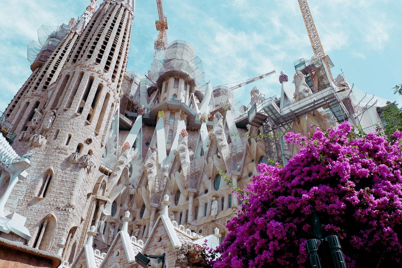 Ferienwohnungen in Barcelona mit Kindern