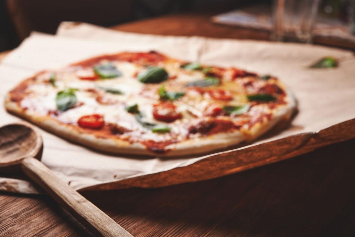 die besten Pizzen in Italien