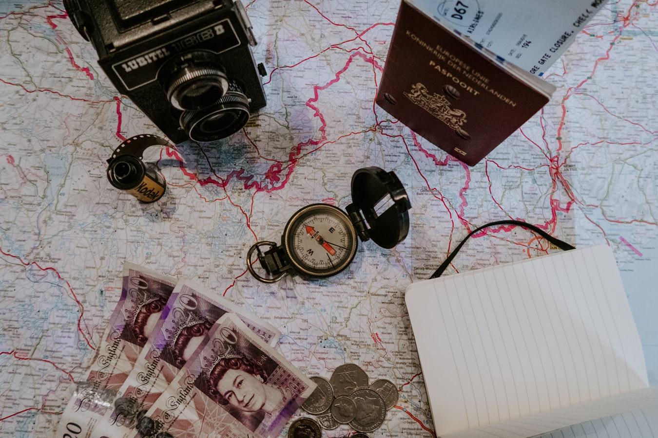 Im Urlaub Geld sparen